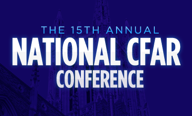 2011 National CFAR Conference