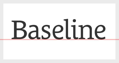 CSS Baseline