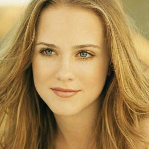 Evan Rachel Wood from Raleigh