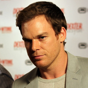 Michael C Hall from Raleigh