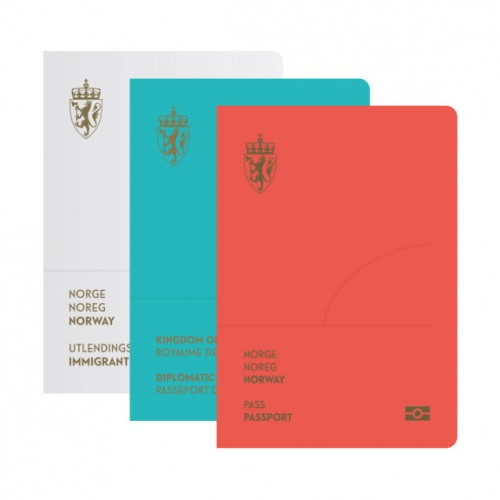 Redesigning Things – Passports and the Bible