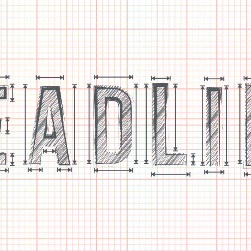 The Art of Writing Headlines