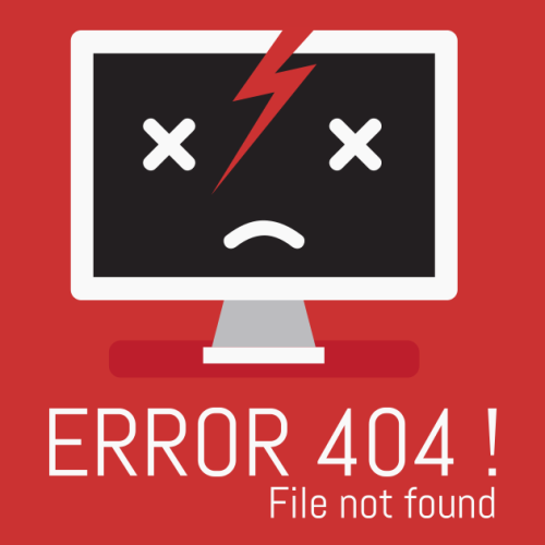 How to Effectively Use Your 404 Page
