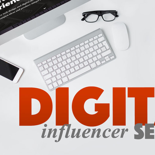 Digital Influencer: Bonner Gaylord