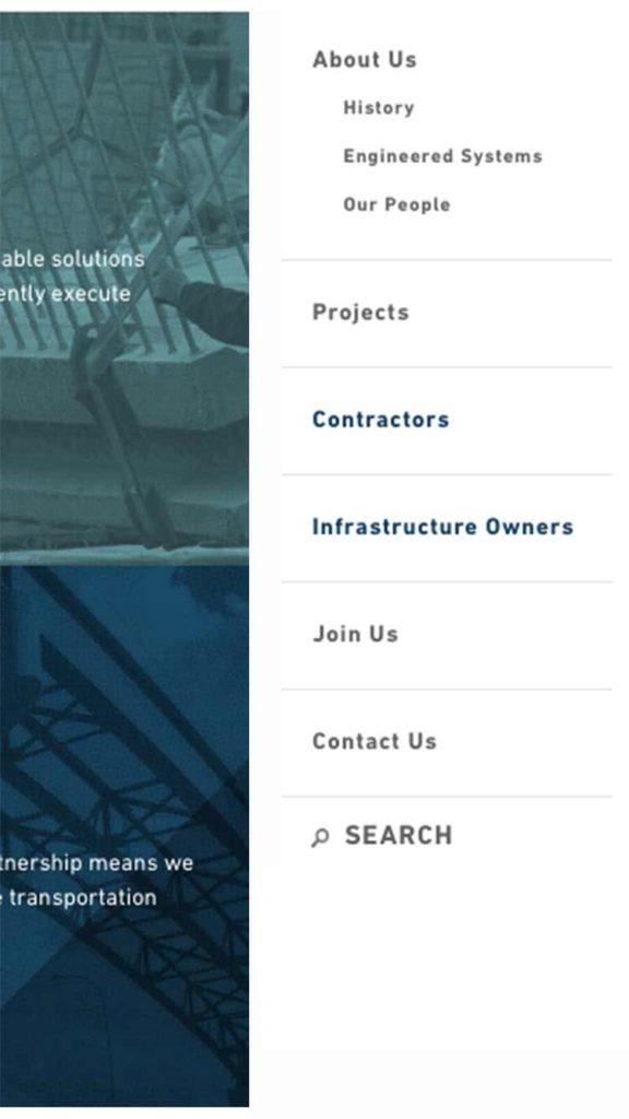Inventure Civil Feature