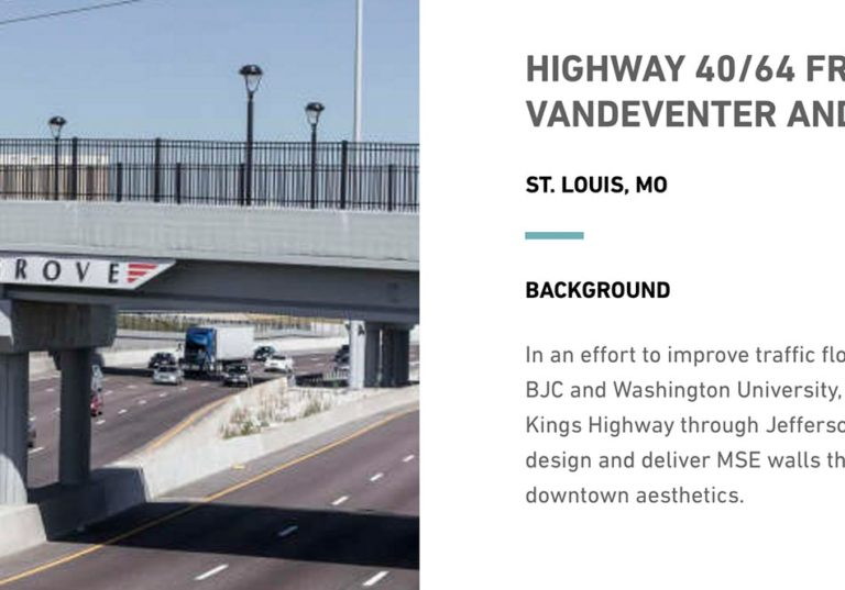 Inventure Civil projects