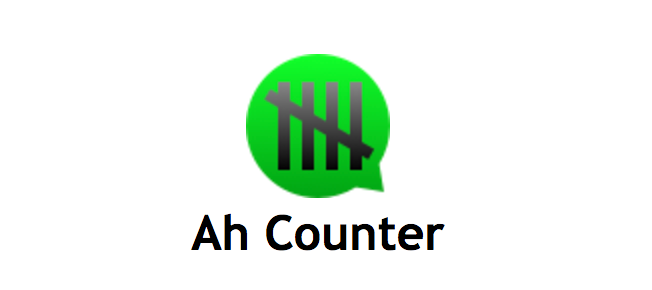 ah counter app