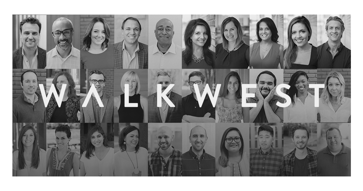 Raleigh SEO Agency | Walk West