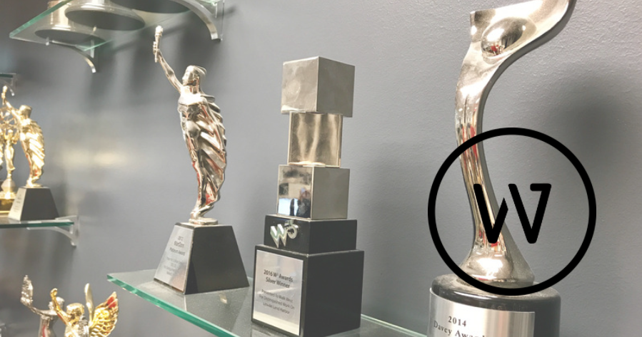 Walk West Wins Two Platinum Marcom Awards Walk West