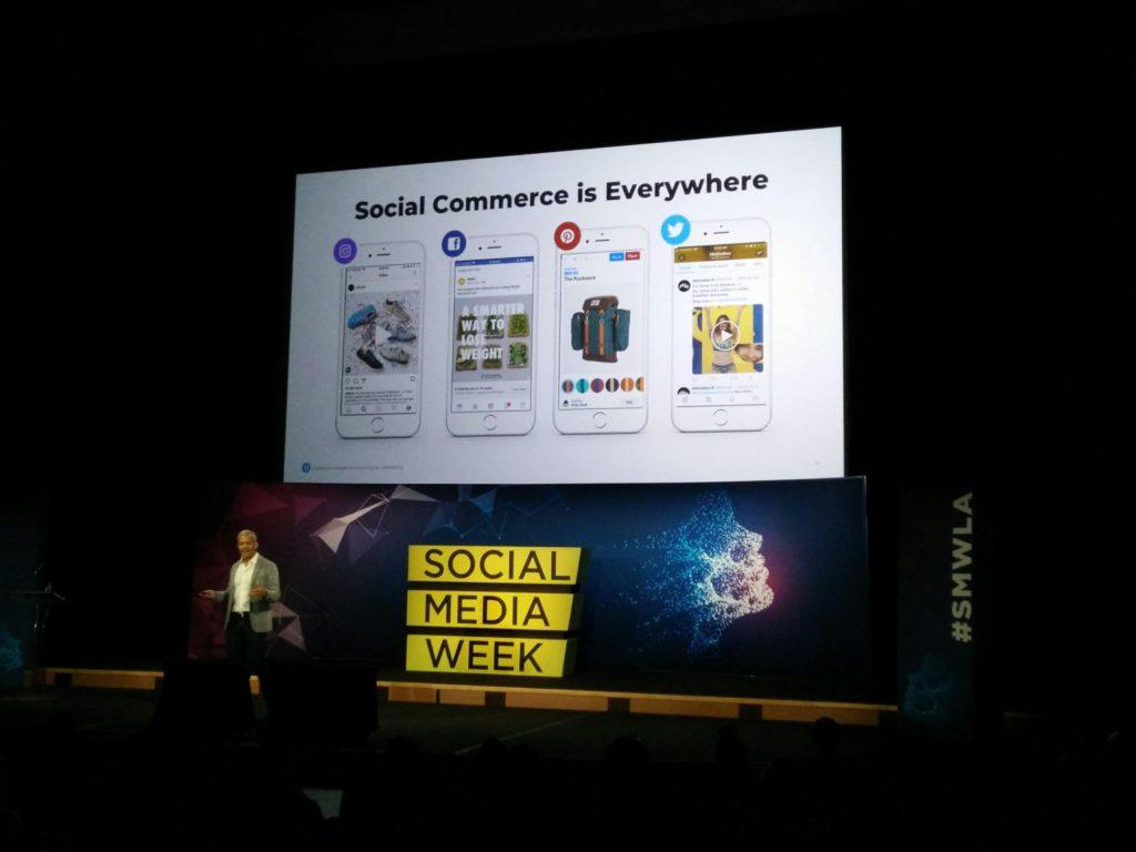 social media week in los angeles