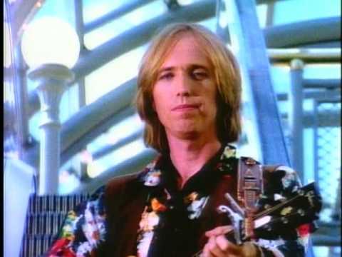 Tom Petty hates traffic loss